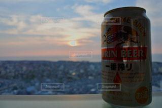夕日!!の写真・画像素材[1311215]