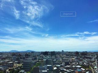 都市の景色の写真・画像素材[1312559]