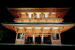 高野山 大門の写真・画像素材[1205750]