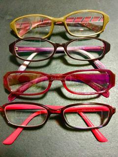 私の必需品‼️老眼鏡さん。の写真・画像素材[1352886]