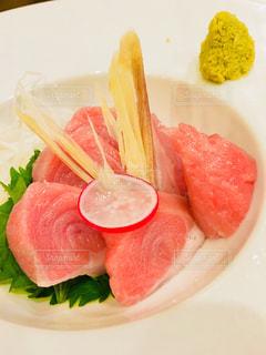 ピンク,食品,マグロ,ピンク色,あて,トロ,柔らかい