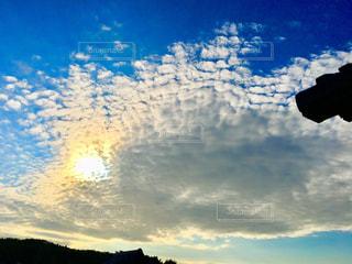屋外,太陽,白,雲,青,家,屋根,明るい,日中
