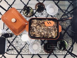 食べ物,食事,スープ,コーン,サラダ,ニンニク,バター,ご飯,料理,牛肉,ネギ,ガーリック,昼ご飯,ブルーノ