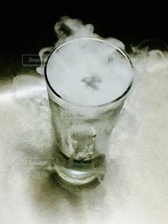 ドライアイスの煙の写真・画像素材[2116706]