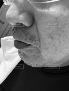 男性,人,顔,鼻,フィルム,口,人間,髭,白髪,フィルム写真,メガネ,フィルムフォト