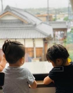 台風だーいキライ‼️‼️‼️の写真・画像素材[2591867]