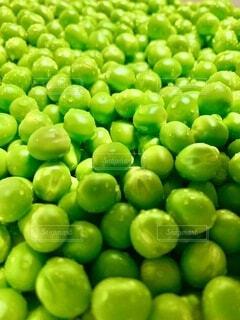 食べ物,緑,野菜,豆,食品,たくさん,ドット,食材,フレッシュ,ベジタブル,エンドウ豆