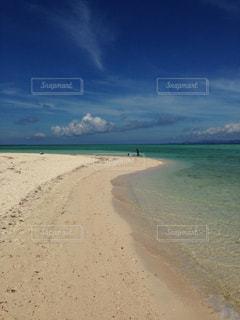 竹富島 コンドイビーチの写真・画像素材[1207299]