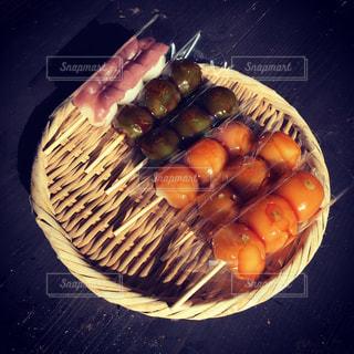 食べ物,秋,お団子,食,秋の味覚,食欲の秋