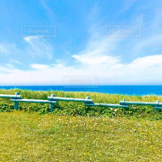 海と空の写真・画像素材[2209889]