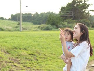 自然,景色,母,娘,母娘,お母さん,愛情,だっこ,お母さんフォト
