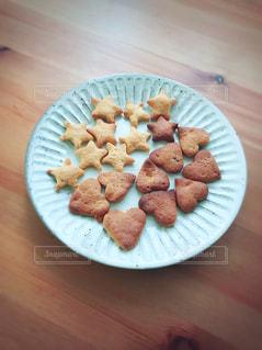 クッキーの写真・画像素材[1206019]