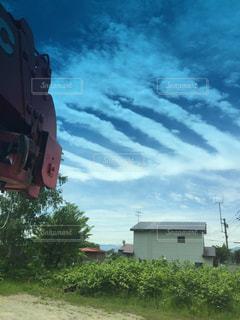 雲の写真・画像素材[1262608]