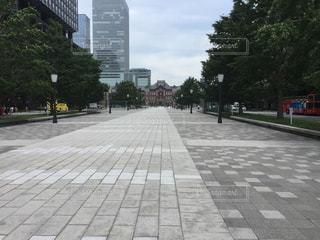 東京駅までの写真・画像素材[1315187]