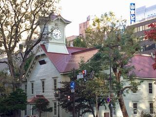 札幌の風景の写真・画像素材[1606312]