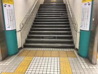 階段の写真・画像素材[1649705]