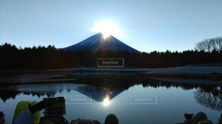 富士山の写真・画像素材[307543]