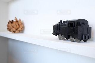 機関車の写真・画像素材[1758403]