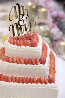 wedding  cakeの写真・画像素材[2028764]