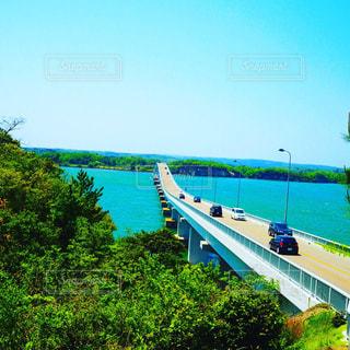 能登大橋の写真・画像素材[1201230]