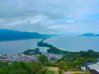 京都 天の橋立の写真・画像素材[1202179]