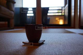 お部屋,屋内,部屋,光,お茶,畳,のんびり,インドア,ゆっくり,おうち,一服,インスタ映え