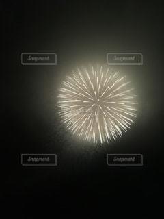 観光地・函館 花火の写真・画像素材[1225820]
