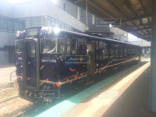 道南いさりび鉄道の写真・画像素材[1263282]