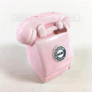 ピンク,電話,ピンク色,pink,受話器