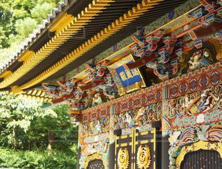 瑞鳳殿の写真・画像素材[1394564]
