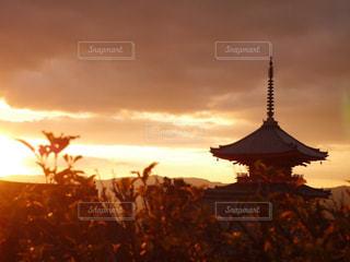 日本の故郷の写真・画像素材[1196038]