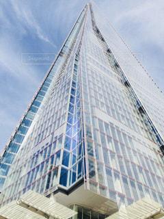 背の高い建物の写真・画像素材[1197775]