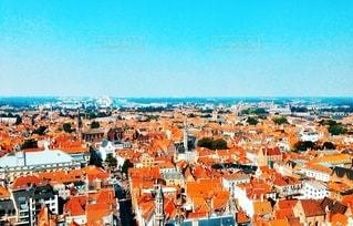 都市の景色の写真・画像素材[1237192]