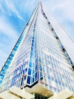 背の高い建物の写真・画像素材[1250492]