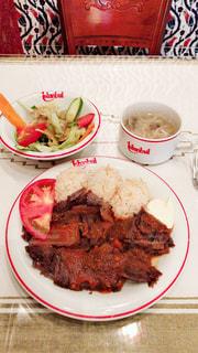 食べ物,食事,スープ,サラダ,ご飯,料理,ケバブ,トルコ料理