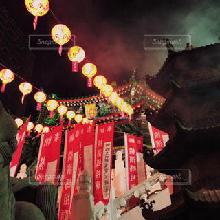 神社の写真・画像素材[1196567]