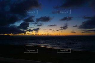 夕日の写真・画像素材[1269218]