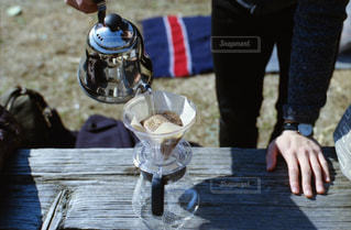 コーヒーの写真・画像素材[440637]