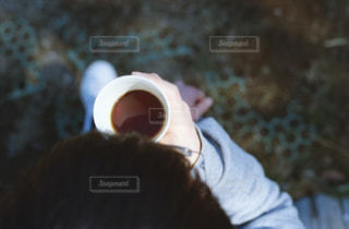 コーヒーの写真・画像素材[440639]