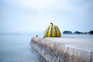 アートの島の写真・画像素材[1200186]