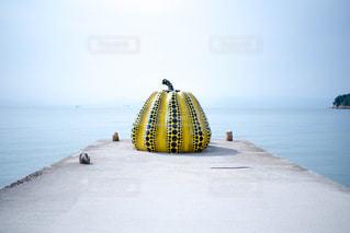 水の体のボートの写真・画像素材[1200187]