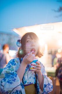平成最後の夏の思い出の写真・画像素材[1428600]