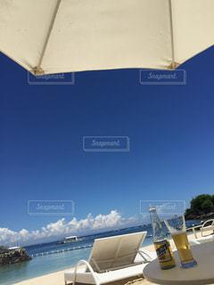 セブ島のビーチの写真・画像素材[1207765]