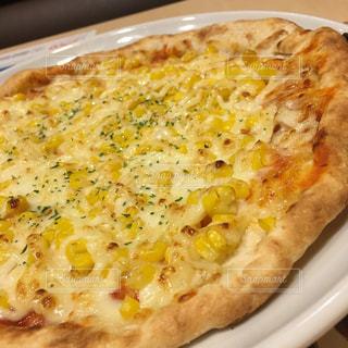 コーン,美味しい,マヨコーン,ピザ