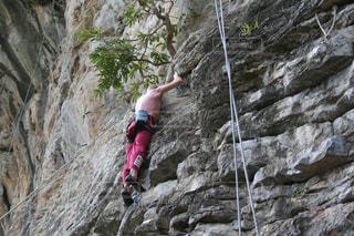 男性,トレーニング,ロッククライミング,rock-climbing