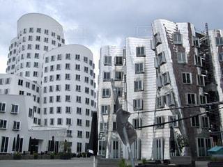 建物,白,ヨーロッパ,ドイツ,建築,Düsseldorf