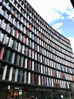 カラフルな建物の写真・画像素材[2146995]