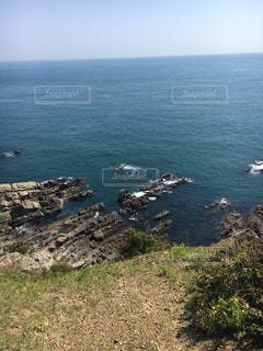 綺麗な海の写真・画像素材[1203516]