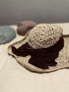 帽子の衣替えの写真・画像素材[4370437]
