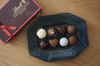 食べ物,スイーツ,チョコレート,おうちカフェ,バレンタインデー,トリュフ